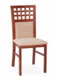 Výprodej – Jídelní židle Elgia – jabloň, iberis 125
