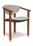 Výprodej – Retro jídelní židle Lajla – louisiana 4/olše