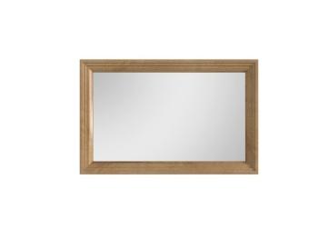 ORFA MIX ODESSA zrcadlo OD 24, dub riviéra, bílá mat