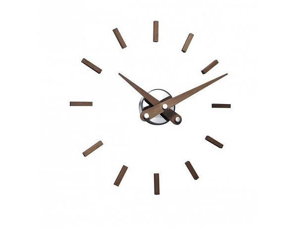 Designové nástěnné hodiny Nomon Sunset 50cm