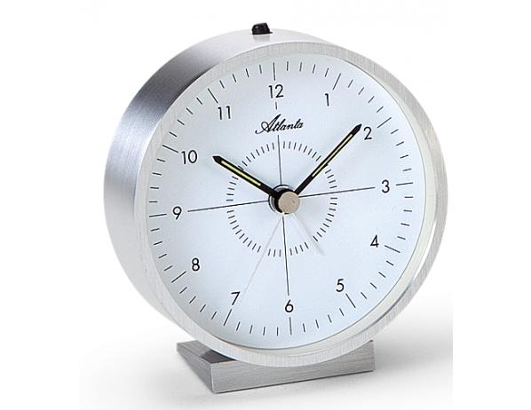 Designové stolní hodiny-budík AT3098-19