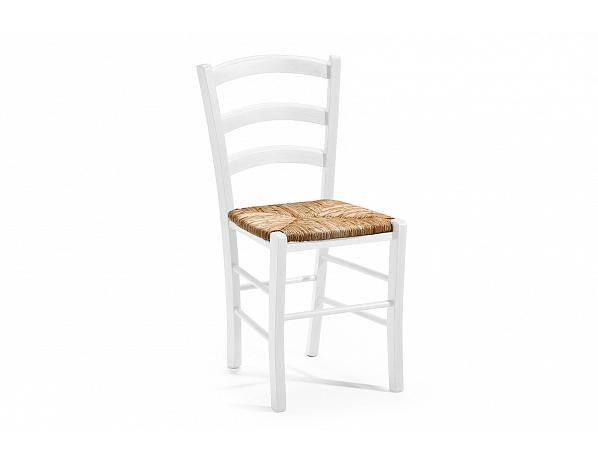 Jídelní židle Peso bílá