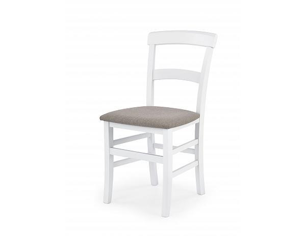 Jídelní židle Tapo bílá