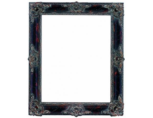 Obrazový rám – Old Look BLACK