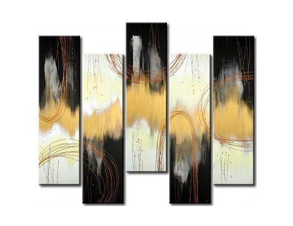 Obrazový set – Abstract