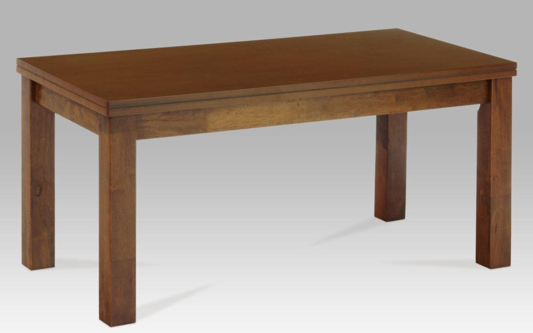 Autronic Konferenční stolek 120x60x55, ořech, WCF-180 WAL2