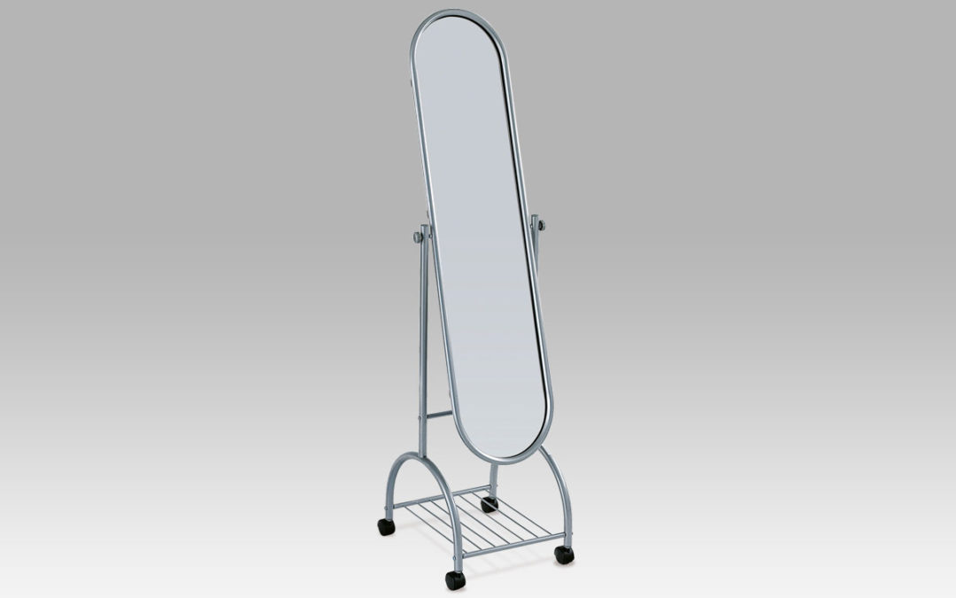 Autronic Výklopné zrcadlo WJD703A SIL, šedá