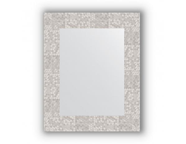 Zrcadlo v rámu, plástev hliník