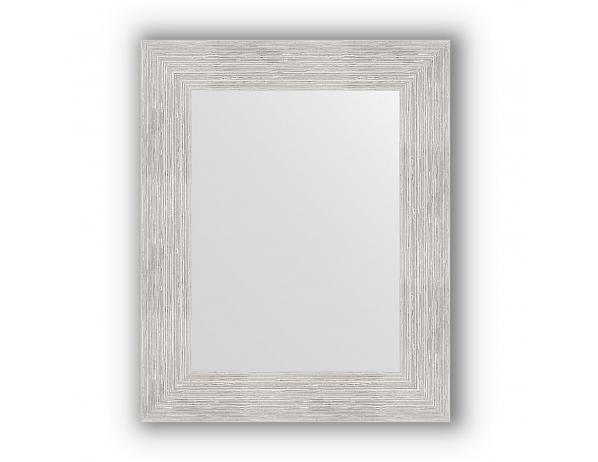 Zrcadlo v rámu, stříbrný déšť 70 mm