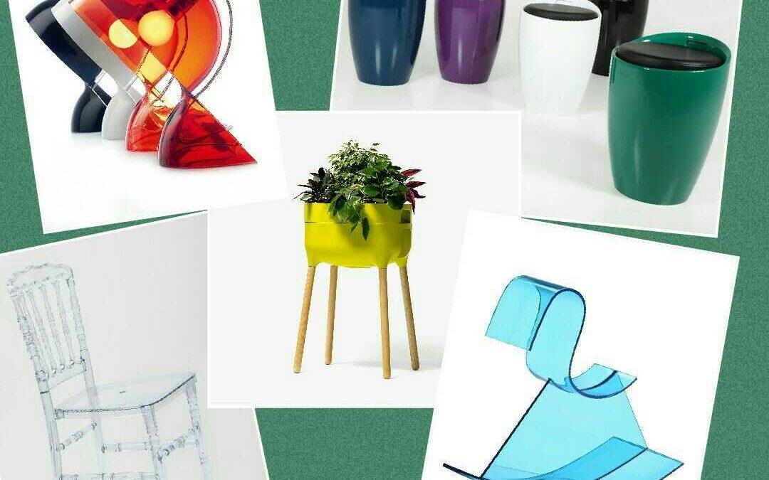 5 výrobců a věcí z plastu, které si nesmíte nechat ujít