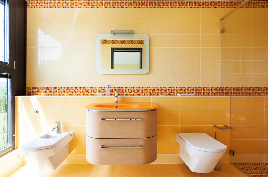 Rekonstrukce koupelny nemusí být složitá. Jak na ni?