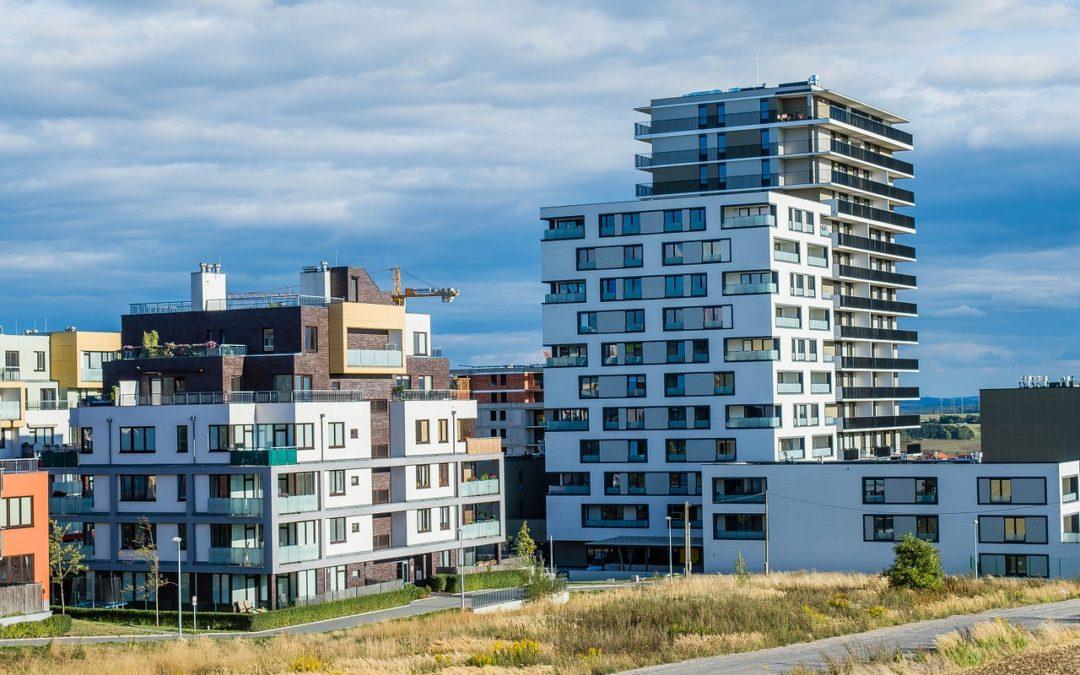 Jaké lokality jsou v Praze nejpoptávanější pro rezidenční bydlení?