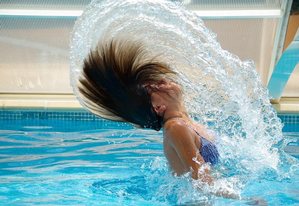 Připravte bazén na léto. Jak na to?