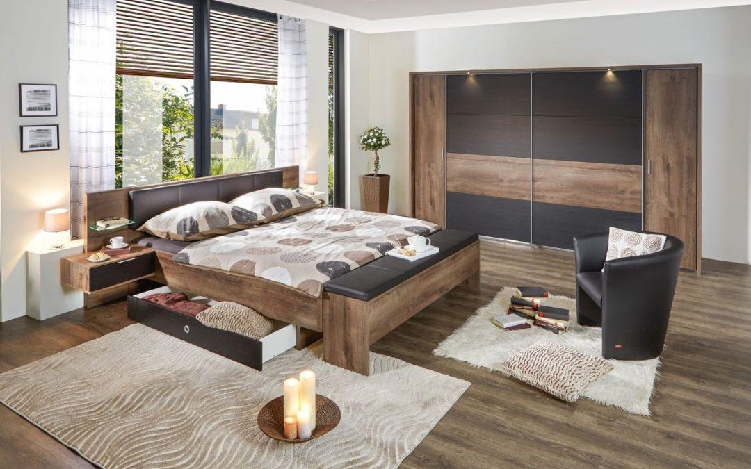 6 tipů, jak zařídit ložnici, aby byla útulná a zároveň praktická