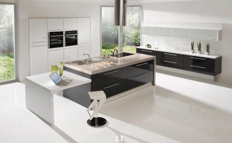 Podívejte se na luxusní kuchyně s nadčasovým designem