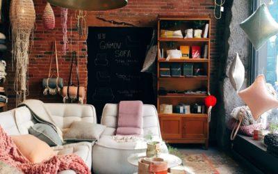 Jak ušetřit na koupi nábytku