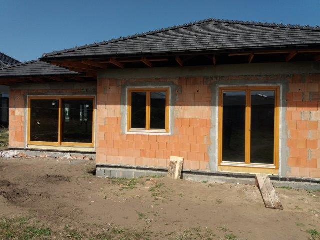 Nechte nový dům dýchat!