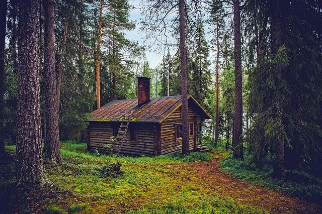 7 z 10 Čechů plánuje koupi nebo rekonstrukci chalupy. Představy o chalupě snů se však mezi nimi různí